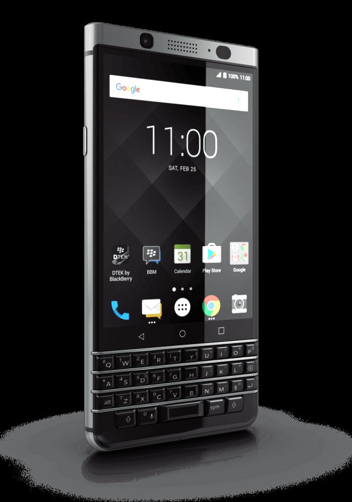 BlackBerry KeyOne Android Akıllı Telefon Özellikleri Nelerdir ? 9