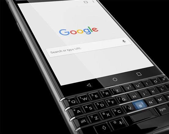 BlackBerry KeyOne Android Akıllı Telefon Özellikleri Nelerdir ? 1