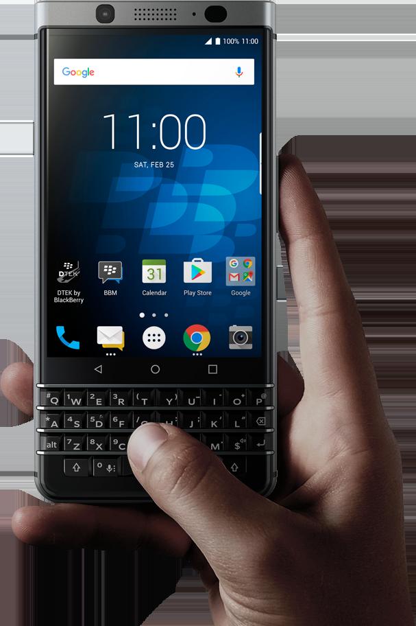 BlackBerry KeyOne Android Akıllı Telefon Özellikleri Nelerdir ? 4
