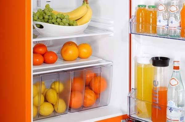 Buzdolabına Hangi Gıdalar Konulmamalıdır?