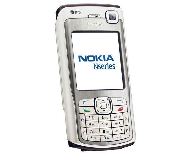 Dünden Bugüne Nokia'nın Efsane Telefonları 26