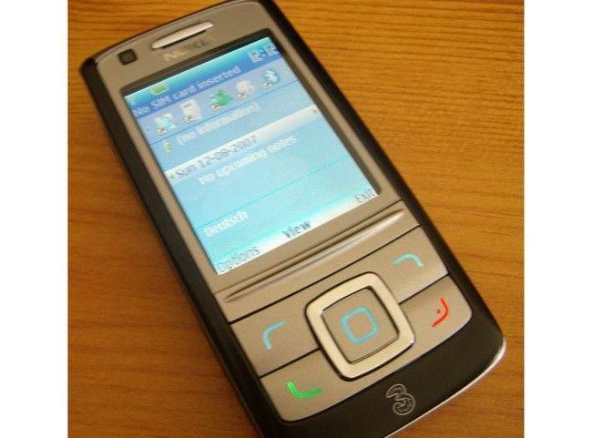 Dünden Bugüne Nokia'nın Efsane Telefonları 27
