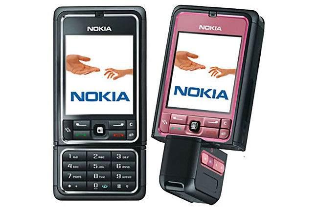 Dünden Bugüne Nokia'nın Efsane Telefonları 28