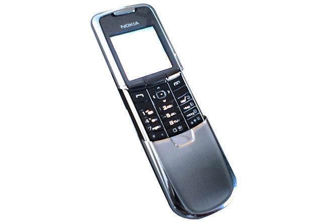 Dünden Bugüne Nokia'nın Efsane Telefonları 22