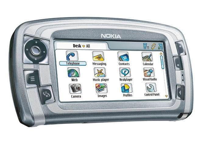 Dünden Bugüne Nokia'nın Efsane Telefonları 19