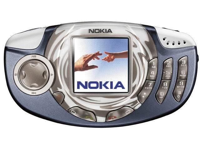 Dünden Bugüne Nokia'nın Efsane Telefonları 6
