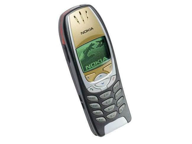 Dünden Bugüne Nokia'nın Efsane Telefonları 29