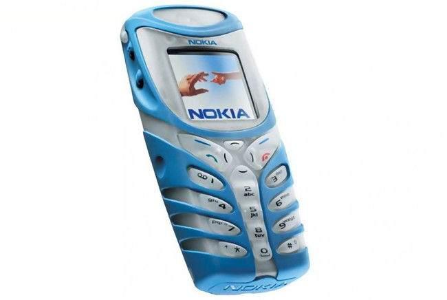 Dünden Bugüne Nokia'nın Efsane Telefonları 7
