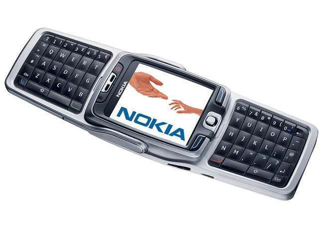 Dünden Bugüne Nokia'nın Efsane Telefonları 8