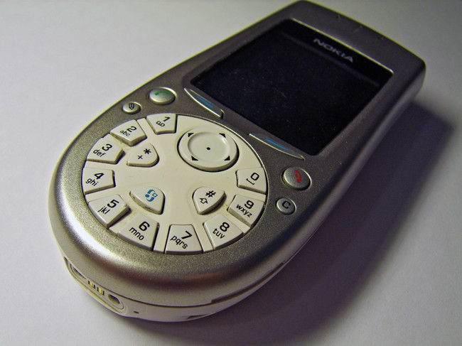 Dünden Bugüne Nokia'nın Efsane Telefonları 9