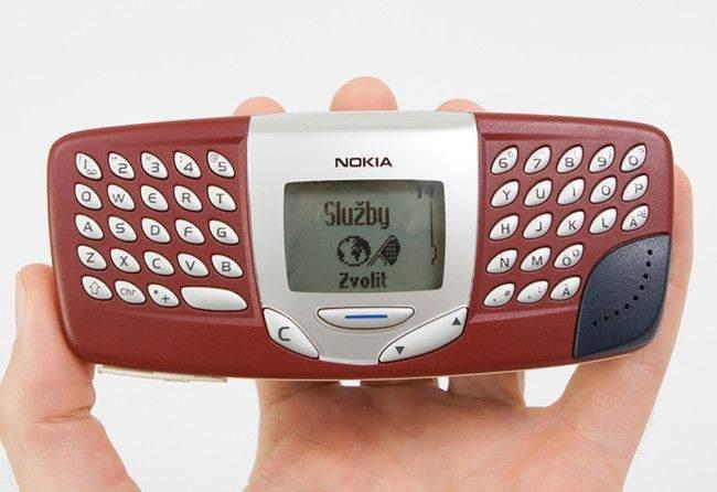 Dünden Bugüne Nokia'nın Efsane Telefonları 10