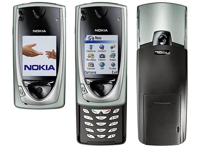 Dünden Bugüne Nokia'nın Efsane Telefonları 11