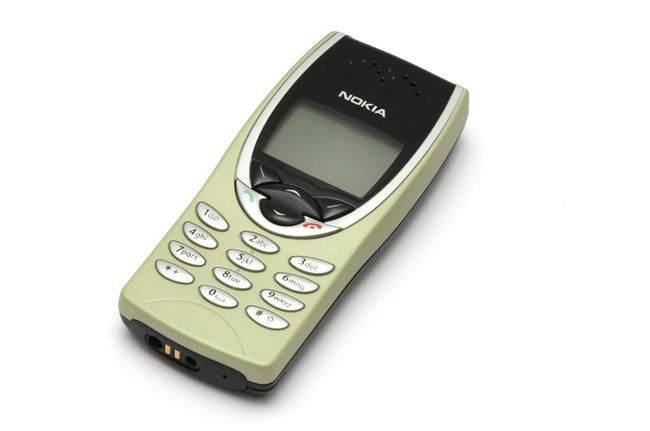 Dünden Bugüne Nokia'nın Efsane Telefonları 12