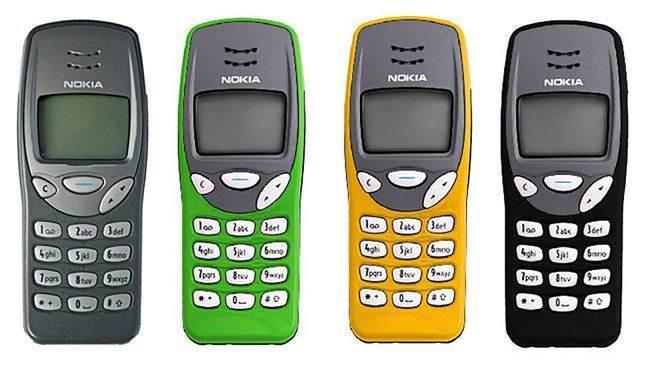 Dünden Bugüne Nokia'nın Efsane Telefonları 14