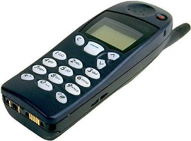 Dünden Bugüne Nokia'nın Efsane Telefonları 15