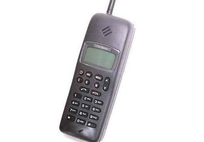 Dünden Bugüne Nokia'nın Efsane Telefonları 2