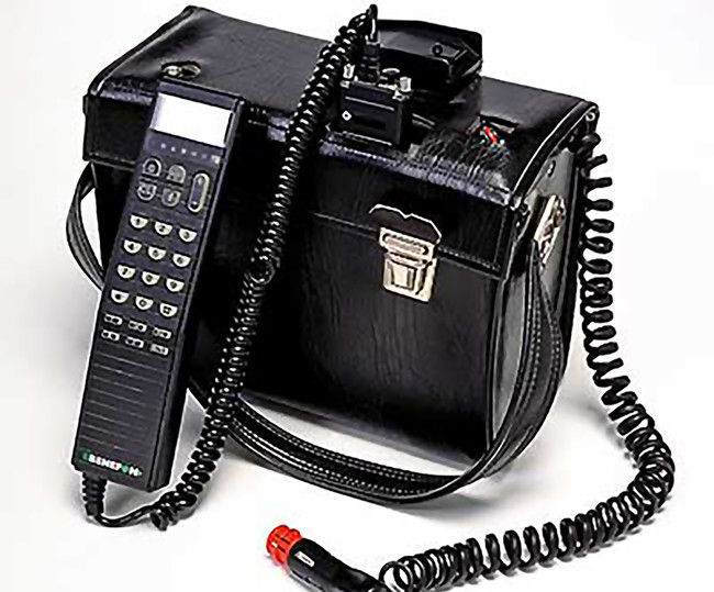 Dünden Bugüne Nokia'nın Efsane Telefonları 4