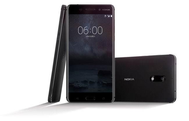 Dünden Bugüne Nokia'nın Efsane Telefonları 1