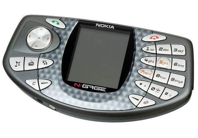 Dünden Bugüne Nokia'nın Efsane Telefonları 33