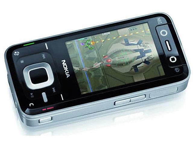Dünden Bugüne Nokia'nın Efsane Telefonları 24