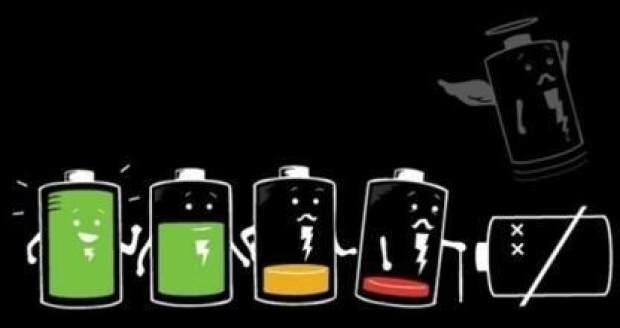 Dev Batarya Kapasitesine Sahip Telefonlar 1