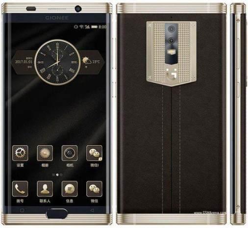 Dev Batarya Kapasitesine Sahip Telefonlar 3