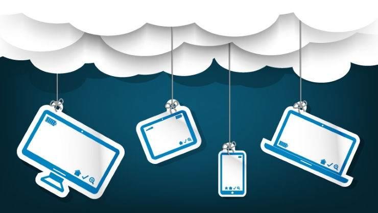 En iyi 10 Ücretsiz Bulut Depolama Servisi 1