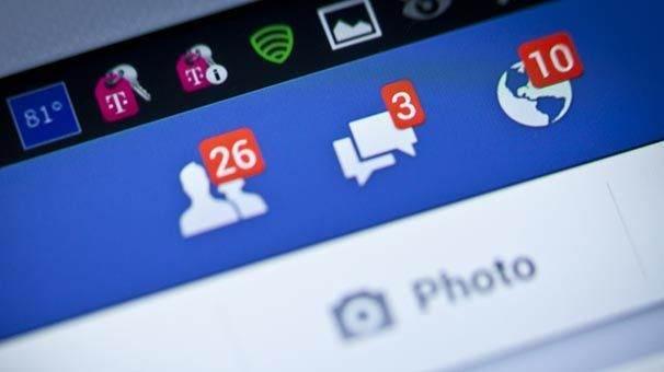 Facebook Fotoğrafları Nasıl Silinir ?