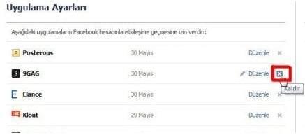 Facebook Virüsü Nasıl Temizlenir ?