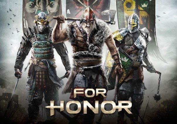 For Honor Nedir ? For Honor Nasıl Oynanır ? 1