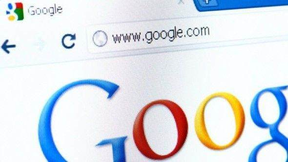 Google Özel Arama Sembolleri