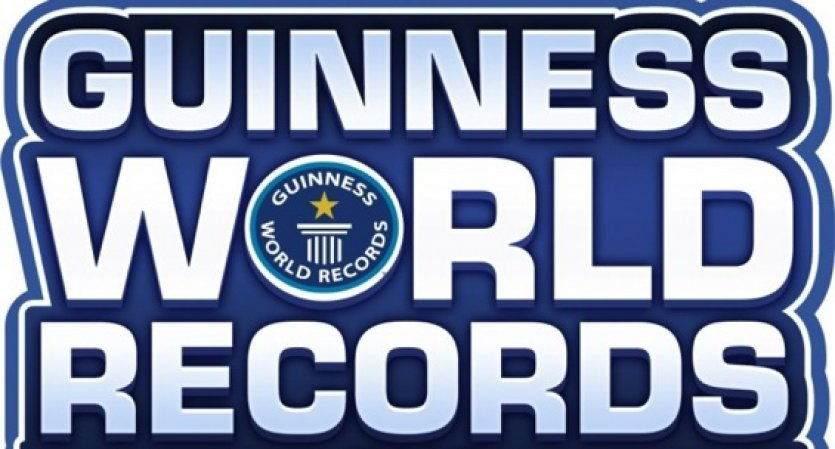 Guinness Rekorlar Kitabından Birbirinden İlginç Rekorlar 1
