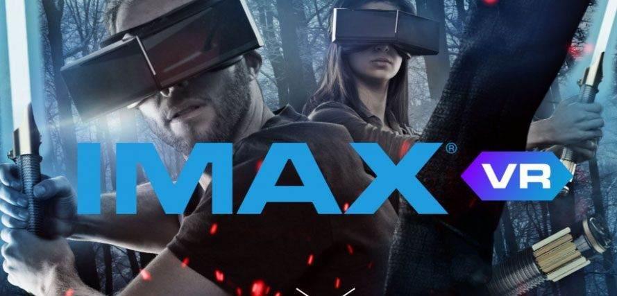 IMAX VR Nedir ?