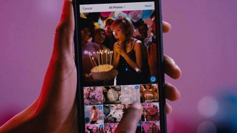 Instagram Çoklu Fotoğraf Yükleme Nasıl Kullanılır ? 2