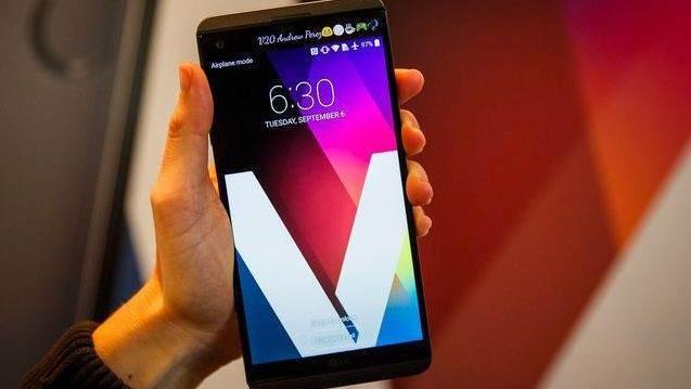 LG G5 Android 7.0 Nougat Sorunları ve Çözümleri 1