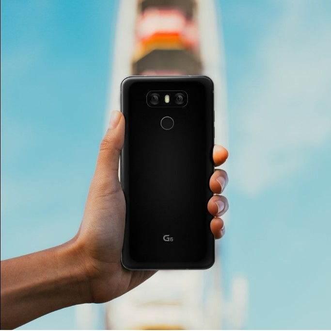 LG G6 Özellikleri Nelerdir