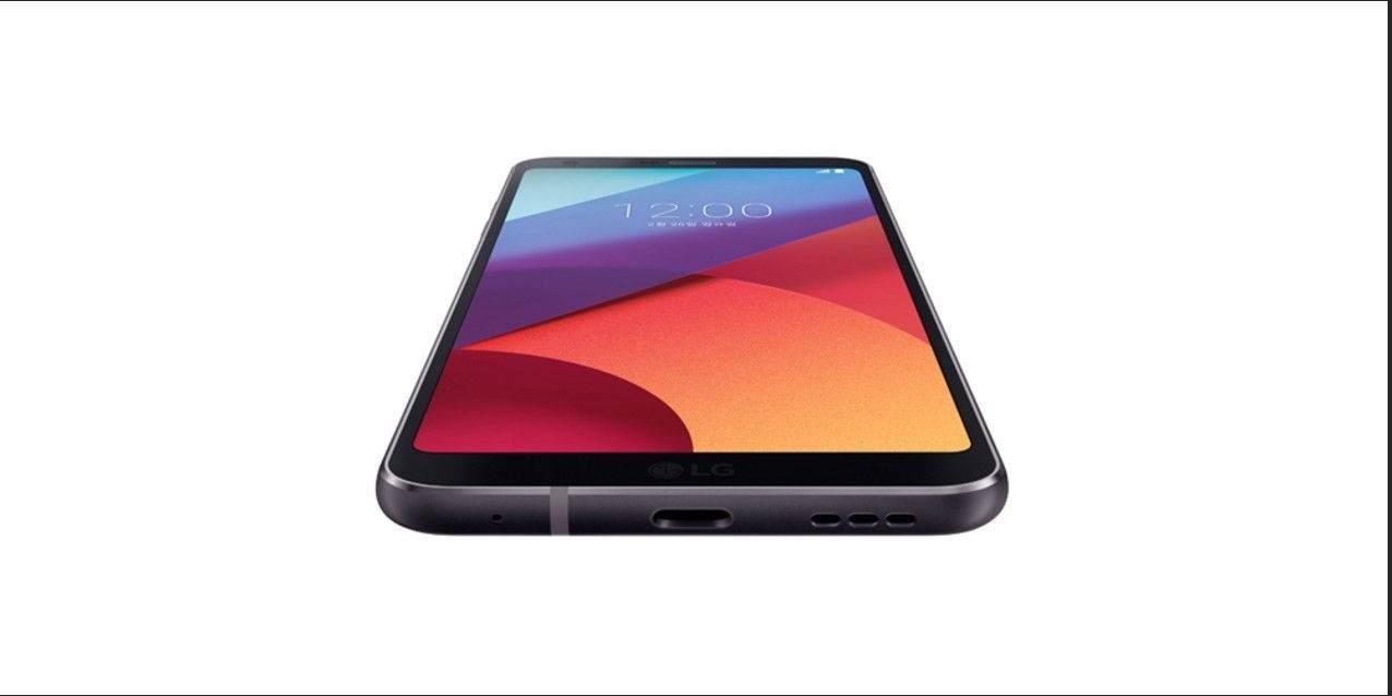 LG G6 Özellikleri Nelerdir? 1