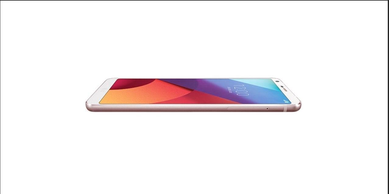 LG G6 Özellikleri Nelerdir? 10