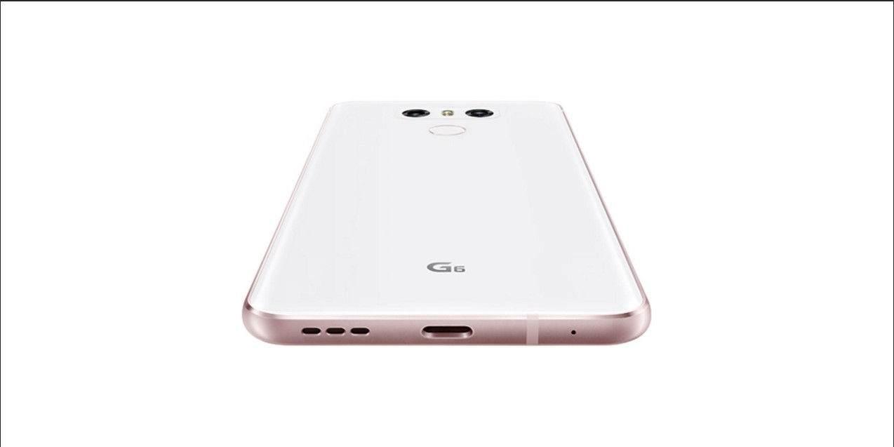 LG G6 Özellikleri Nelerdir? 2
