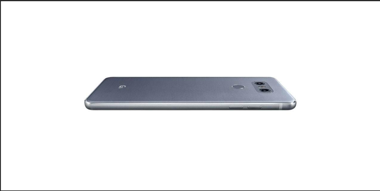 LG G6 Özellikleri Nelerdir? 4