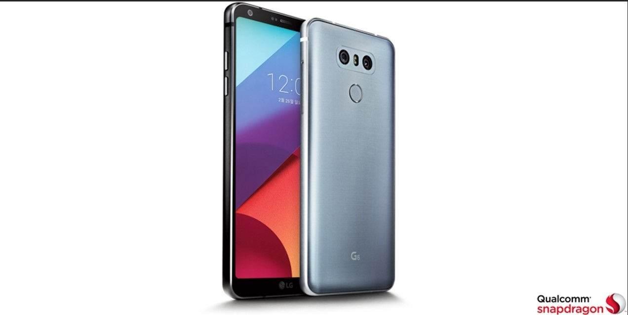 LG G6 Özellikleri Nelerdir? 5