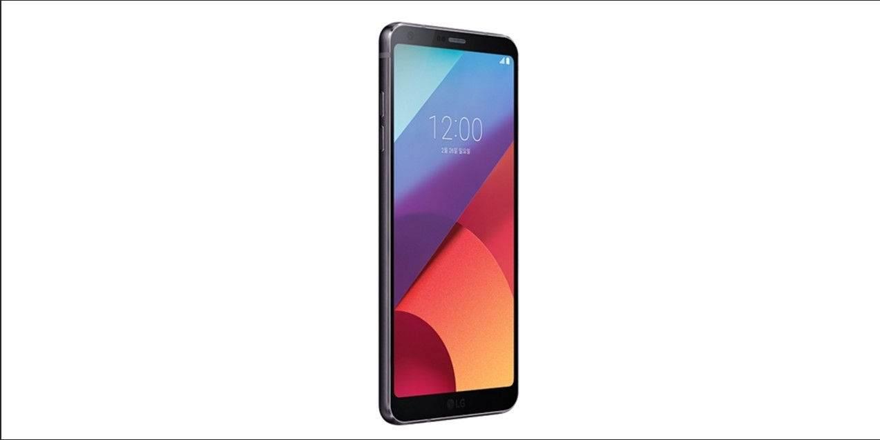 LG G6 Özellikleri Nelerdir? 7