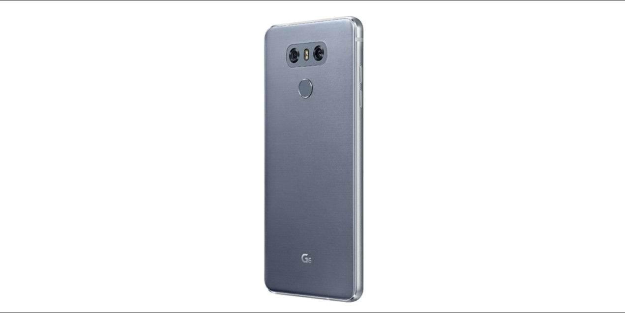 LG G6 Özellikleri Nelerdir? 9