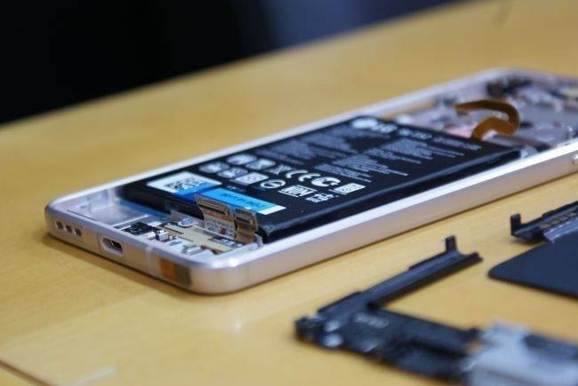 LG G6 ve Huawei P10 Karşılaştırması