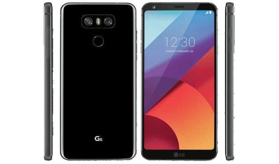 LG G6 ve LG G5 Karşılaştırması