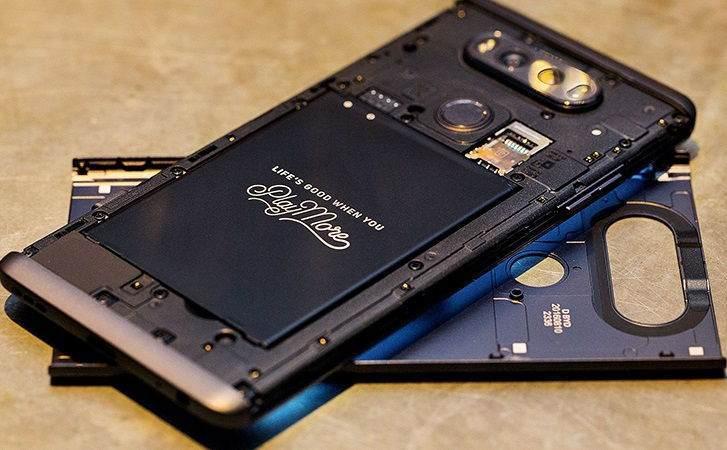 LG V20 Batarya Kalibrasyonu Nasıl Yapılır ?