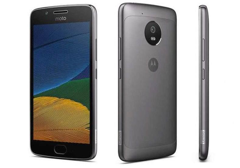 Lenovo (Motorola) Moto G5 Plus Özellikleri Nelerdir ?