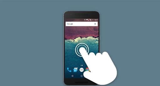 Lenovo Telefonlarda Çift Tıklayarak Ekranı Açma Nasıl Yapılır ? 1