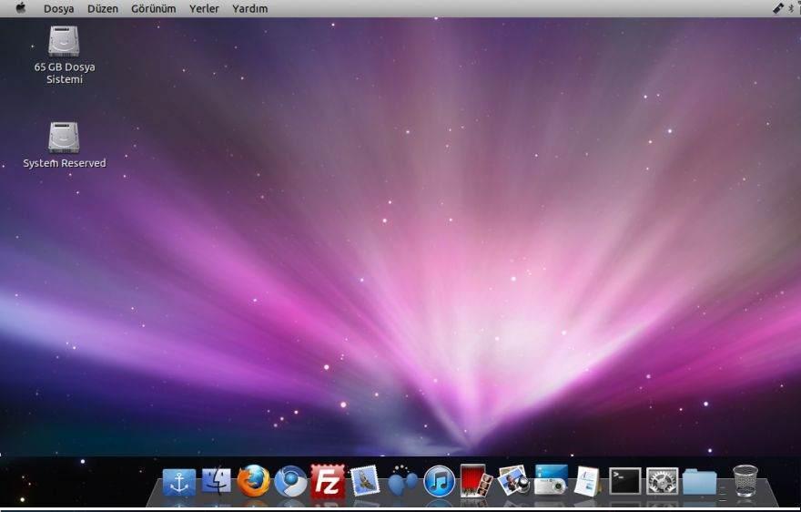 Mac'te En Kolay Ekran Görüntüsü Nasıl Alınır ? 4