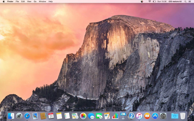 Mac'te En Kolay Ekran Görüntüsü Nasıl Alınır ?